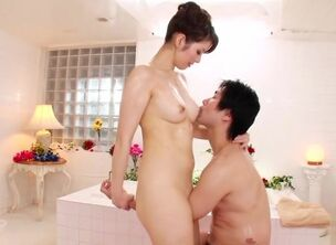 Asian massage porno video