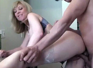 Hot mature fuck
