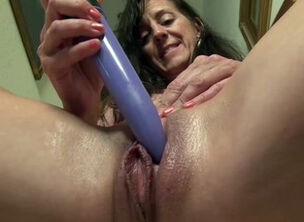 Hot horny older women