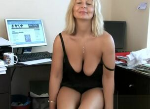 Mature wife seduced