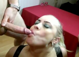 Cougar and bbc