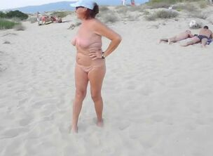 Nudist granny pictures